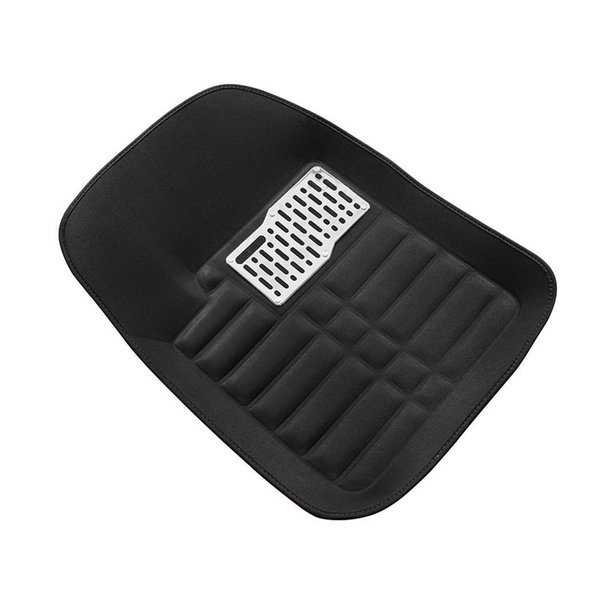New Durable Rubber Waterproof Dustproof Car Floor Mats For General Car New Fashion Durable Car Floor Mats