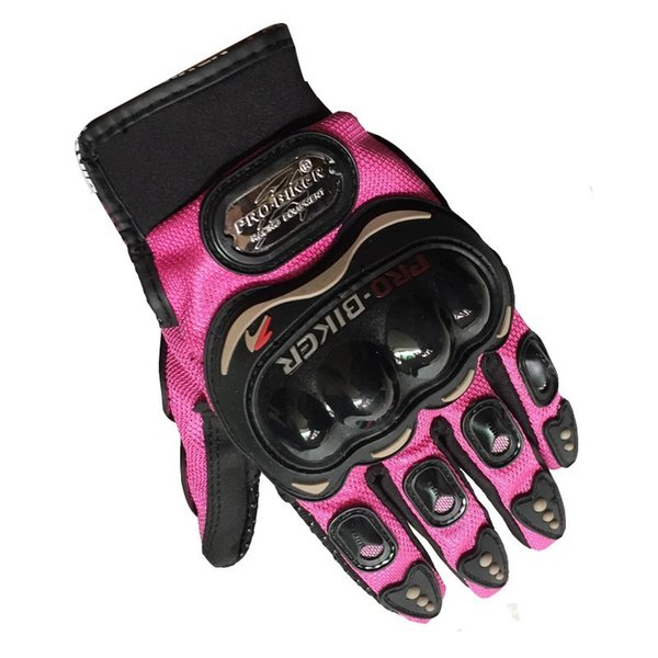 Wholesale- PRO-BIKER Motorcycle Riding Gloves Enduro Gloves Breathable Motocross Off-Road Dirt Bike Racing Luvas Size: S M L XL XXL