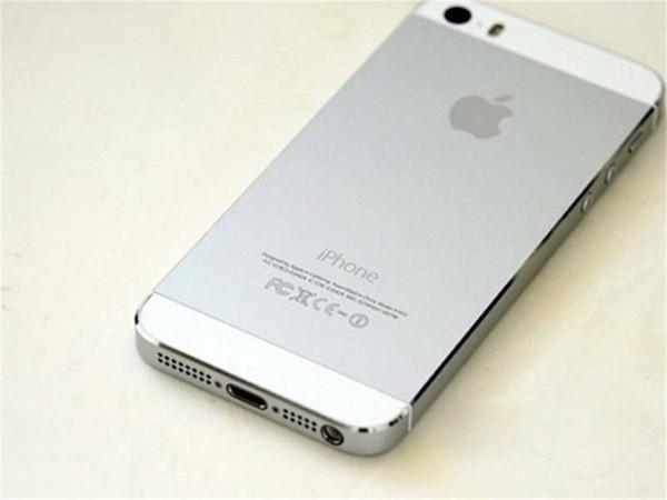 Original Refurbished iPhone 5S 16GB/32GB/64GB 4G LTE iOS 8.0 4.0 inch Retina Screen Dual Core A7 GPS Fingerprint Scanner