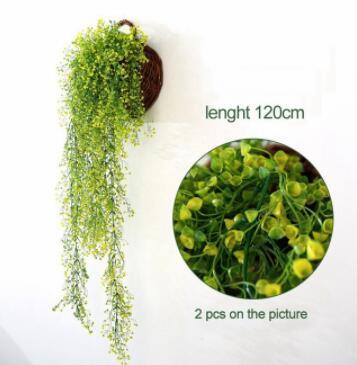 sarı yeşil 120cm