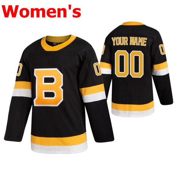 Women's Black Alternate