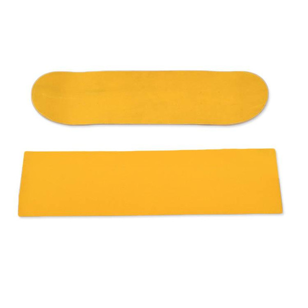 Adesivo Skateboard Carta vetrata Deck Grip Adesivo per nastro Foglio colorato Longboard Design Accessorio Antiscivolo