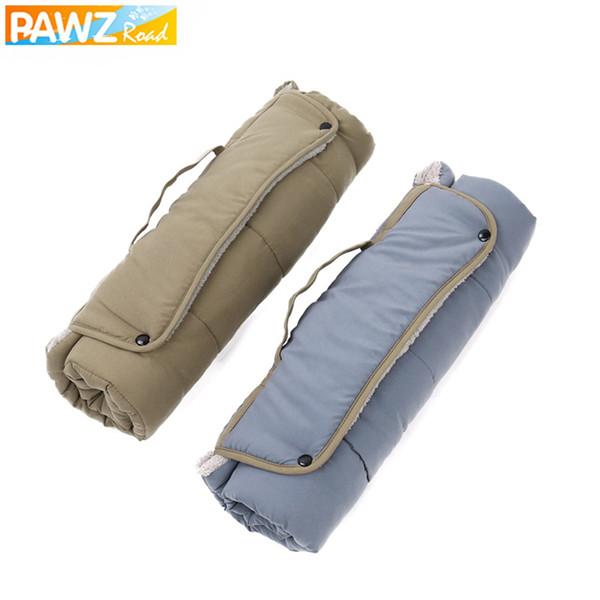 Neuankömmling kissen für hund katze matte verwenden doppelseitige atmungsaktive saugfähige pet bett produkt umweltfreundliche gemütliche weiche für welpen teddy q190430