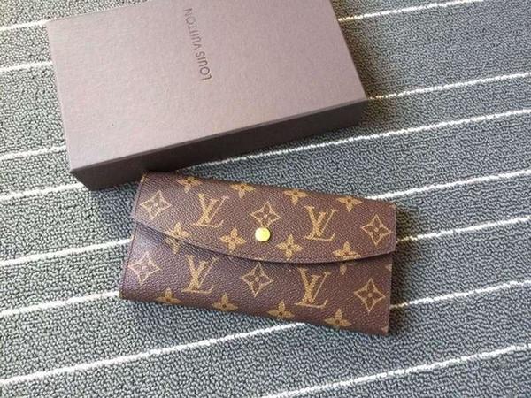 2019 Art und Weise Frauen-Mappen-Leder-Handtaschen Karten Coin Geldtaschen Geldbeutel Mini Kupplungen Exotics Abendkette