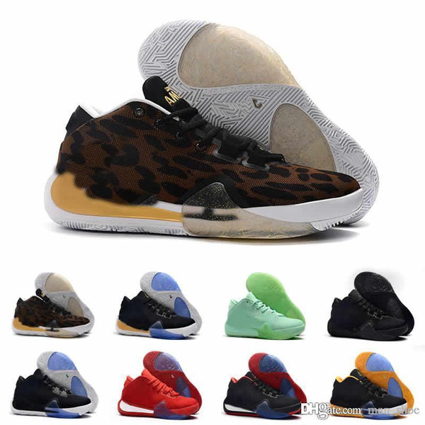 Большие дети Zoom Freak 1 кроссовки stock x Black Debuts Баскетбольные кроссовки stockx Спортивная обувь на продажу The 10 Best Kicks Эспадрильи Онлайн