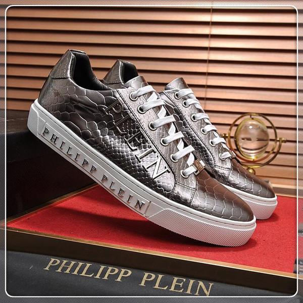 Scarpe da corsa sportive traspiranti in pelle con suola spessa e design di alta qualità, scarpe da viaggio per esterni, una generazione di scatole originali