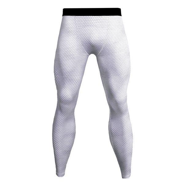 Großhandel 2019 Fitness Männer Laufhose Gym Hosen Crossfit Jogger Sport Leggings Sportbekleidung Jog Elastic Yoga Pants