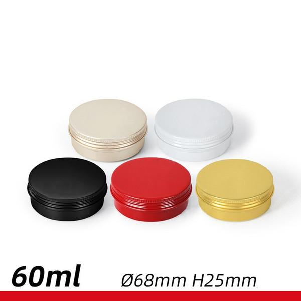 60ML اللون ميكس