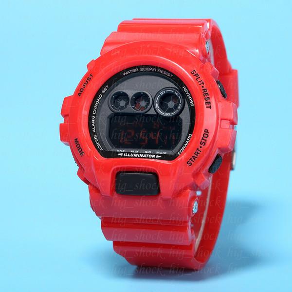 Aaa wri twatch teen all function port watch digital watch drop hipping