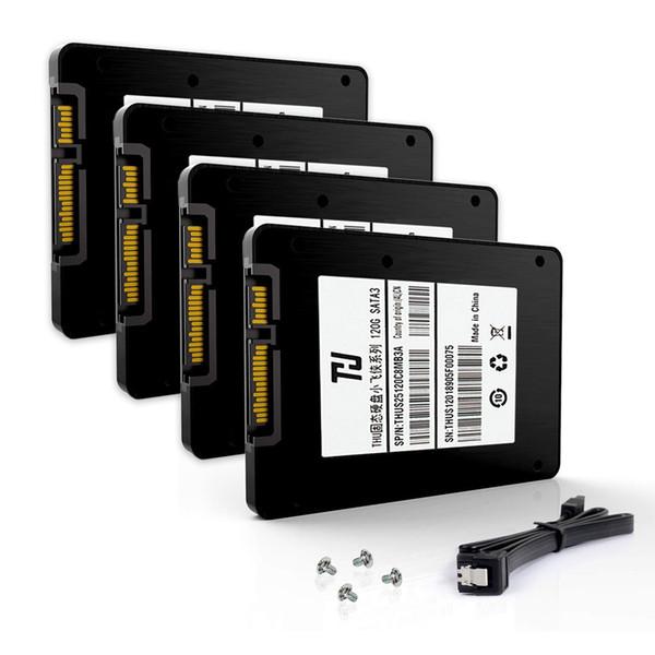 THU SSD DİSK 120 GB 240 GB 480 GB 1 TB SSD SATA3 2.5