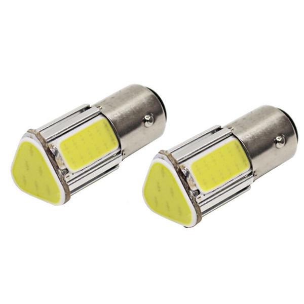 2Pcs Super Bright Canbus T20 7440 W21W Wy21W 144-Smd Reverse Light Turn Signa K8