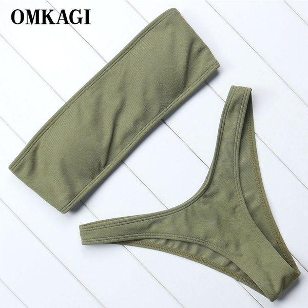 Traditional & Cultural Wear Omkagi Newest Bikini 2018 Swimsuit Swimwear Women Sexy Push Up Bikinis Set Swimming Bathing Suit Beachwear Maillot De Bain Femme Easy To Use