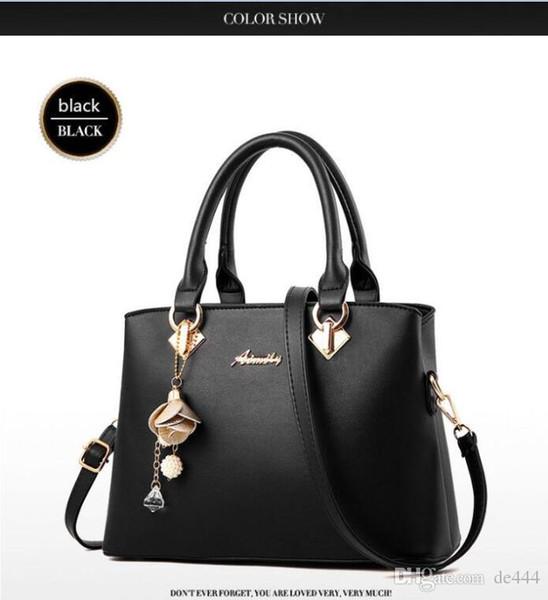 Saco de Grande Capacidade Bolsas Top Handles 2019 marca designer de moda sacos de luxo Estilo Estrela Noite Totes de Ombro Bolsa Hobo Pêssego Marrom