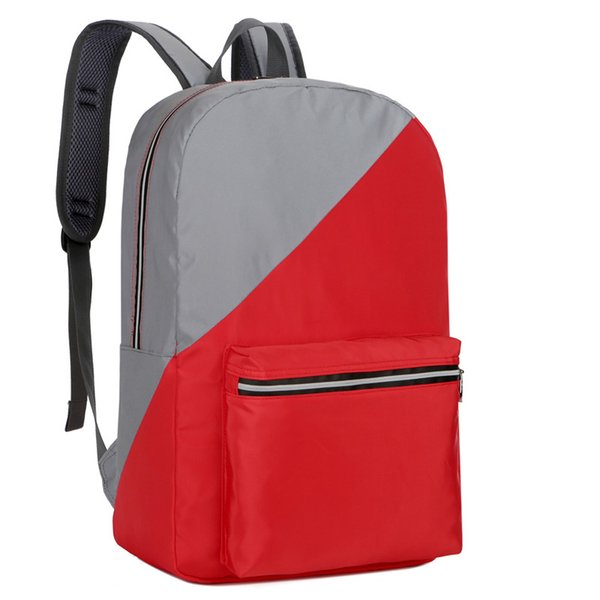Famous Brand Designer Backpack Mens High Quality Sports Backpack Men Women Designer Outdoor Uniex School Bags B102011J