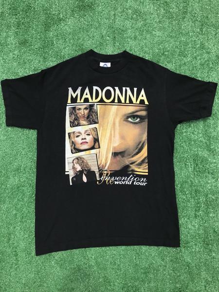 Men S Vintage Wholesale Discount T Shirt Reinvention Tour Rap Tee Style Size Medium