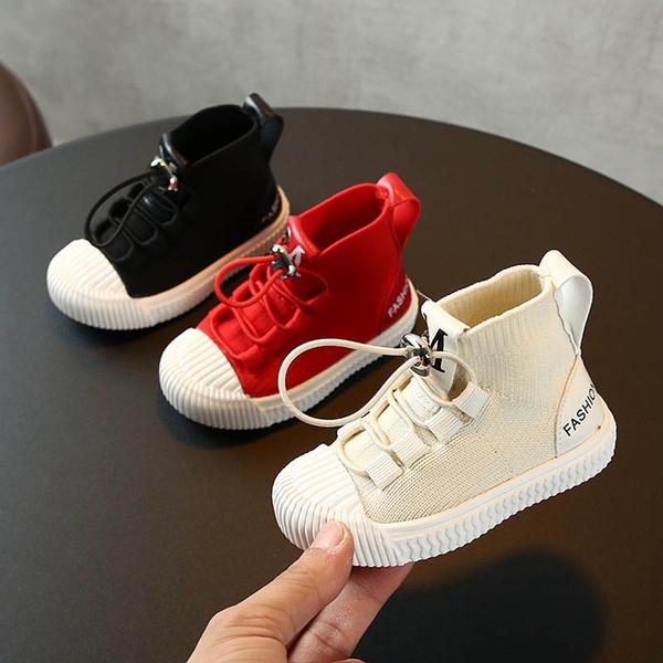 Nueva York 60% de descuento nuevo baratas Compre Zapatos De Bebé Zapatos Para Niños Pequeños Zapatos De Bebé Niño  Zapatos De Niña Zapatos Para Niños Zapatillas De Deporte Niñas Entrenadores  ...