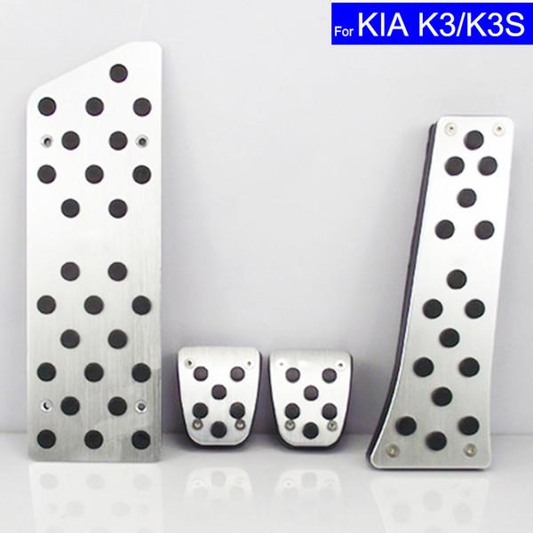 K3 K3S MT 4Pcs