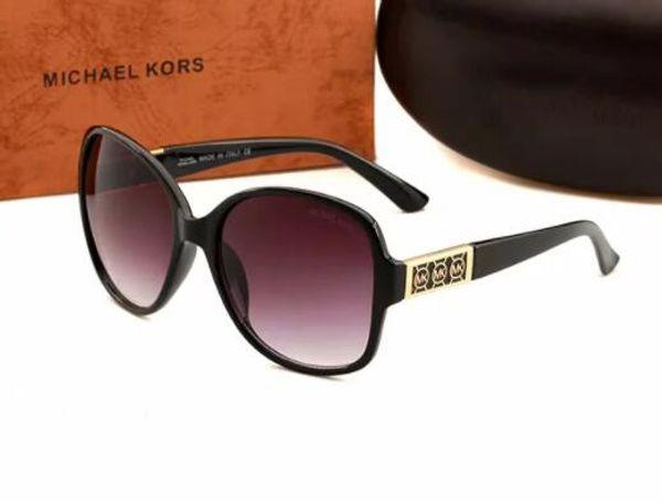 8892 Nuovi materiali importati polarizzati marchio europeo occhiali da sole moda Uomo Donna Designer Occhiali da sole Donna Occhiali da sole grandi montature da esterno