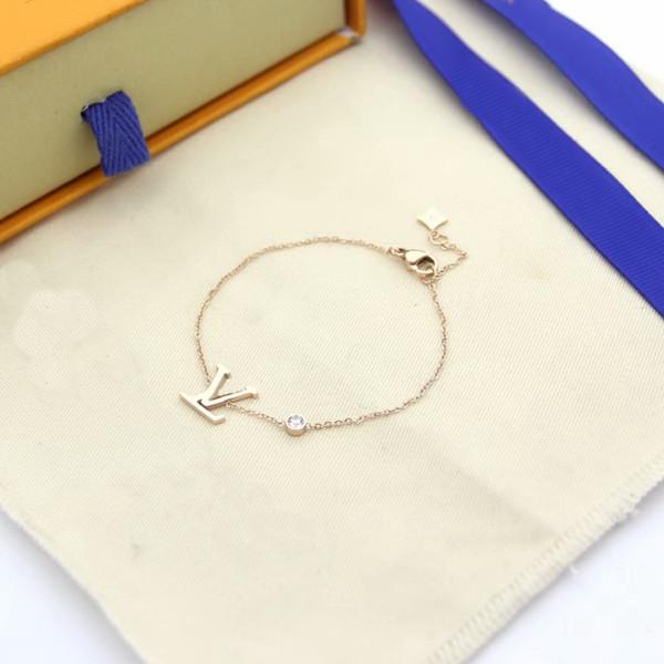 Rose Gold / Armband