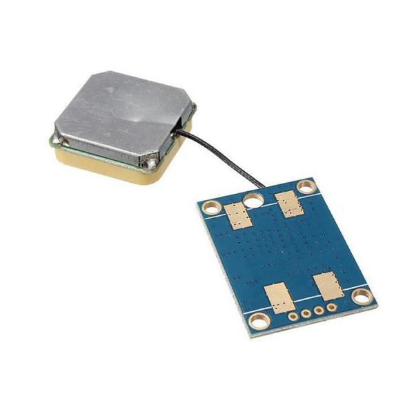 GY-NEO6MV2 Uçuş Kontrol GPS Modülü Ahududu Pi için Süper Güçlü Seramik Anten ile NK-Alışveriş