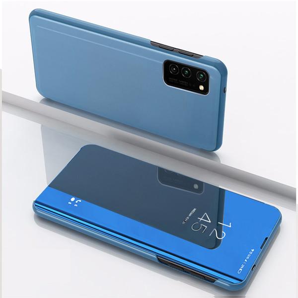 Virar Espelho Stand Case Para Samsung Galaxy S11 Além disso S11E Nota 10 PLUS S10 Além disso S10e A70 A30 A20 A71 A51 A20S A20E