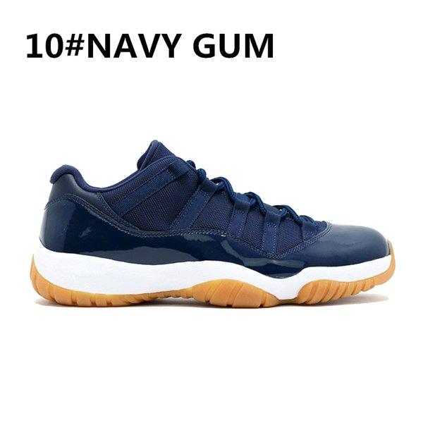 10-NAVY-GUM