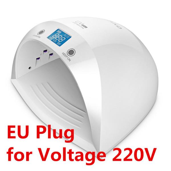 Plug 220V UE