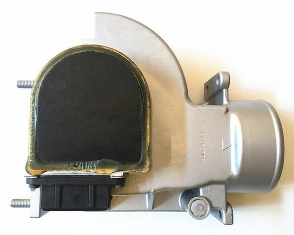 Pack of 1 Japan Original Refurbishment Maf Sensors 22250-76020 22250-76010 Air Flow Meters for Toyota 2TZ Prado 2.4L Previa
