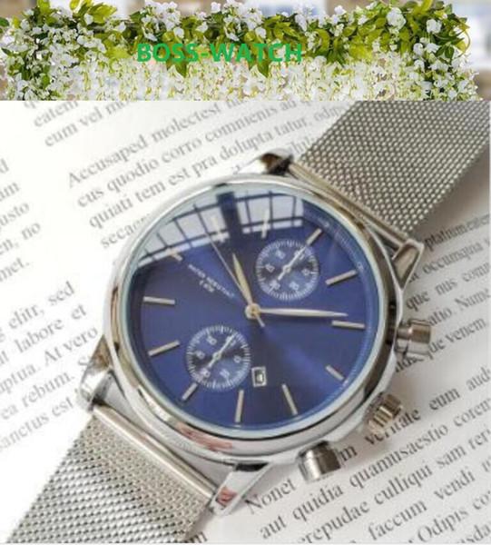 Золото стальной сетки Часы Элегантный Brand Известный Luxury Silver Quartz часы дамы Мужчины Античное золото Wristwatches Relogio 2020 Gift
