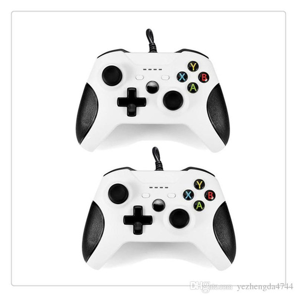 USB Wired Controller Controle For Xbox One Slim Windows PC Joystick For Microsoft Xbox One Controller Gamepad Hot Sale