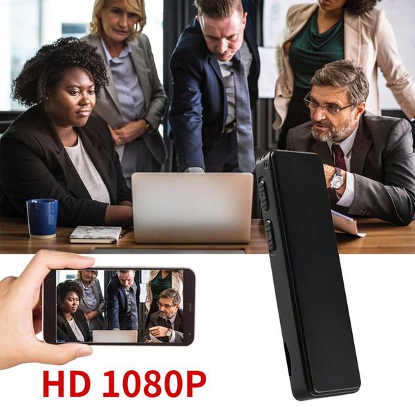 Dijital Kalem Kaydedici Video Ses Kaydı Hd 1080 P Kalem Kamera Ses Kontrolü Kaydedilen Mini Kamera Ile Ekran Oynamak