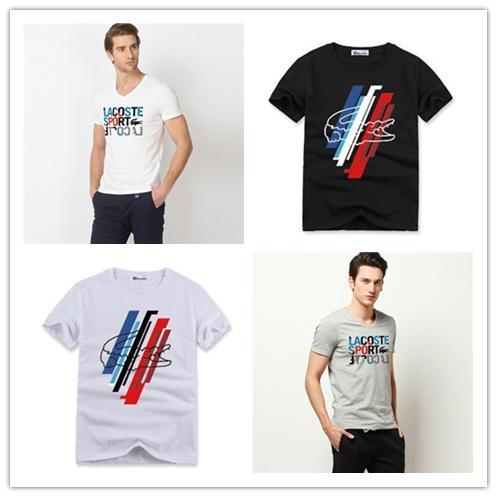 Nouveau 19ss crocodile Designer Coton mode Tee Stussy T-shirts de base pour Hommes Femmes blouse Impression Femme Casual T-shirt vêtements en gros