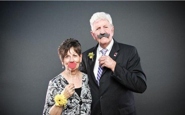 36 Arten von Hochzeit Welcome Brille Form Beard Foto Props Christmas Party-Maske
