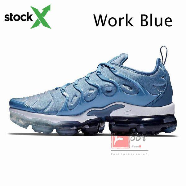 Lavoro blu