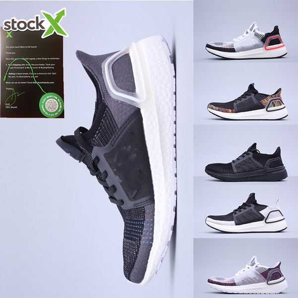 2020 Orca Ultra Boost 4.0 5.0 Ultraboost 19 Mens Running Shoes Game Thrones Oreo Triple Black White Men Women Sports Sneakers Shoes Children Sneakers