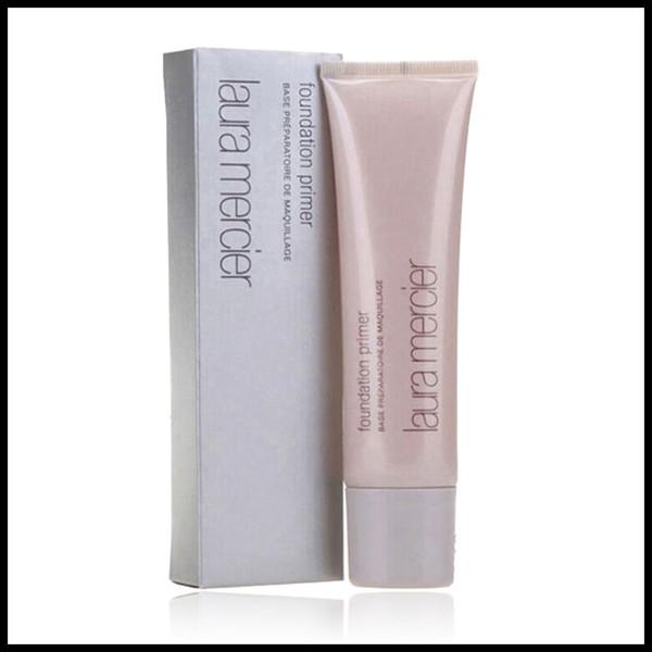 Maquillage Laura Mercier Foundation Primer / Hydratation / minérale / Huile Free Base 50ml de haute qualité Maquillage de visage naturel de longue durée