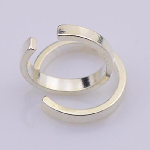 silver x 2pieces
