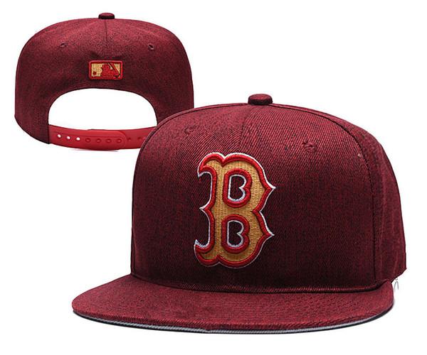 2019 envío gratis nuevo estilo hombres mujeres baloncesto Snapback béisbol Snapbacks fútbol sombreros para hombre tapas planas ajustable deportes mezcla orden