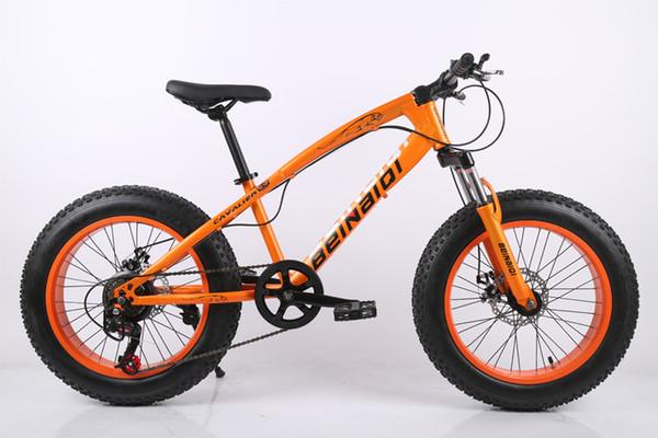 orange 7 speed