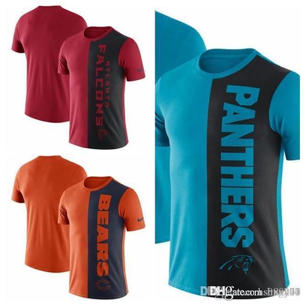 2019 Chicago N Bears Carolina N Panthers Falcon Atlanta Coin Flip Tri Blend  T Shirt From Hxxy33, $16 65 | DHgate Com