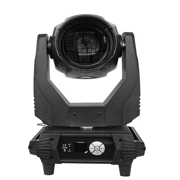 Good brightness 380W Rainbow effect Sharpy Beam Moving Head Light for show stage with cheap price