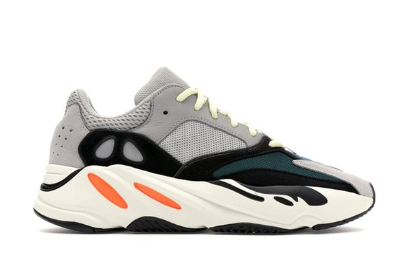 Wave Runner grigio solido