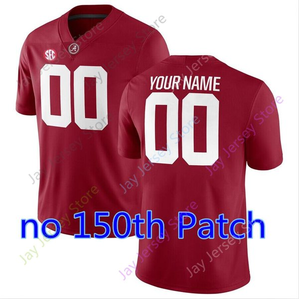 kein 150. Patch