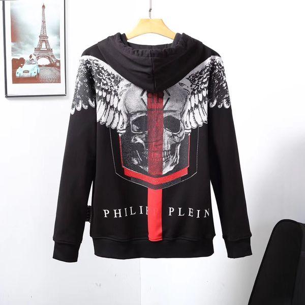 best selling Hot sale 2019 new designer brand hoodie men's joint limited edition sweatshirt fashion men's clothing sales Medusa hoodie