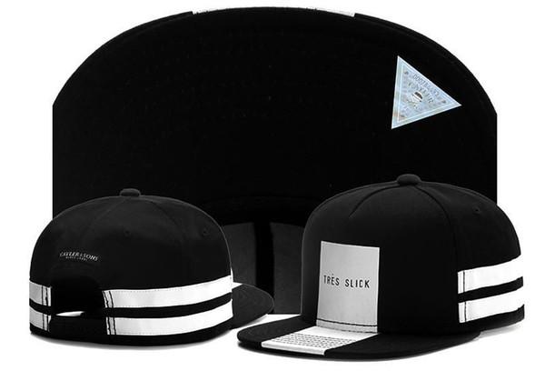 Nouvelle arrivée Cayler Sons Snapback Caps casquettes de baseball Chapeau Réglable Chapeau Cayler Sons Snapback Sport Casquette Gorras Casquettes chapeau pour hommes femmes