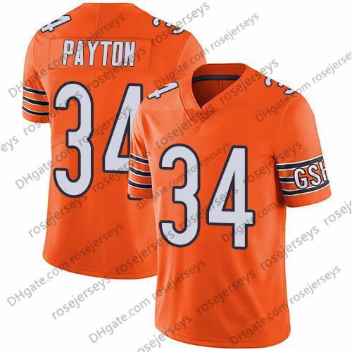 CHI #34 Payton New Orange