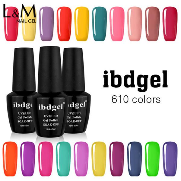 3шт комплект новый гель лак для ногтей верхняя база пальто гель уф-цвет гель для ногтей профессиональный набор для ногтей 15 мл большая бутылка