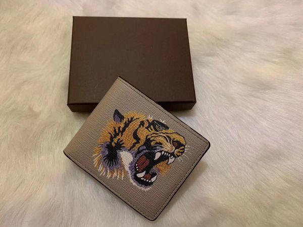 Tigre marrom