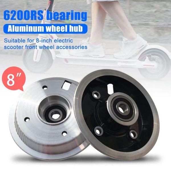8 inch wheel hub Australia
