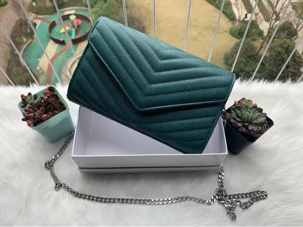 녹색 없음 상자
